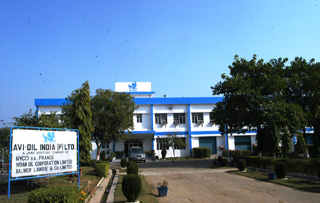 Office of AVI-OIL India Private Ltd.