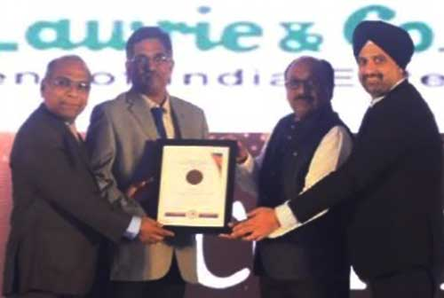 National Award for Manufacturing Competitiveness
