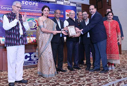 SCOPE Corporate Communications Excellence Awards