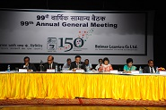 99th Annual General Meeting