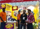 India International Travel Mart, 2017