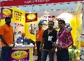India International Travel Mart, 2017