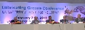 21st Lubricating Grease Conference