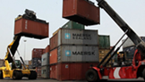 Logistics Infrastructure